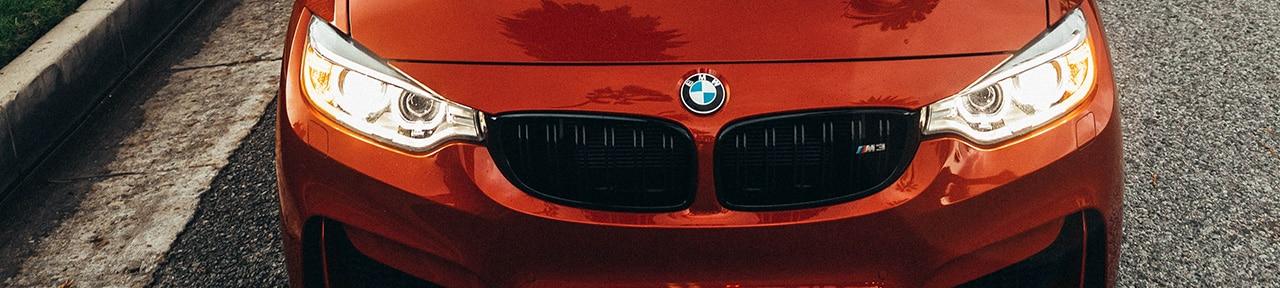 BMW Collision Repair, BMW repair