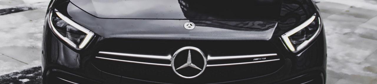 Mercedes Collision Repair