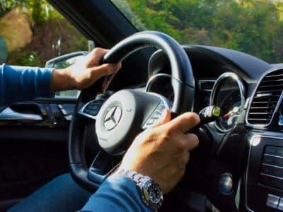 Mercedes auto body center shoreline