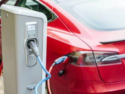 Tesla auto body repair edmonds