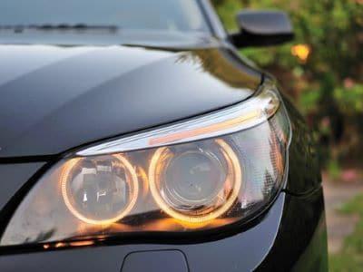 BMW auto body Monroe